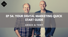 The Marketing Your Practice Podcast